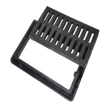 Saliran Grating Cover Cast Iron Gully Metal Grating