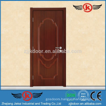 JK-HW9103 Wood Panel Door Design Made with MDF Boards