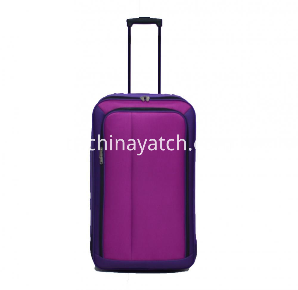 Wheeled Eva Trolley Case
