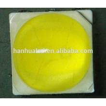 365+405nm для 2-в одном UV светильник ногтя Сид леча 5053 поверхностного монтажа SMD светодиодная УФ LED двойной чип 5053 СМД