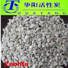 6-8mm natürlicher Zeolith zur Wasserenthärtung