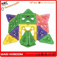 Brinquedo educacional popular montessori