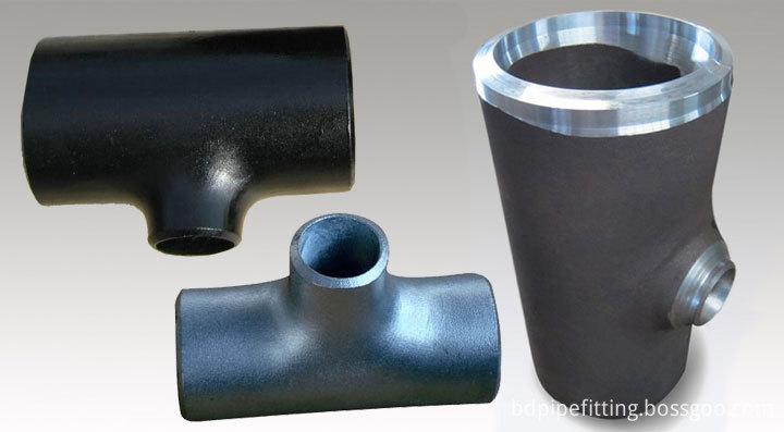 ASME B16.11 Socket Weld 3D Elbow
