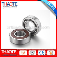 F606-2Z Chinese Products hot sale bearing deep groove ball bearing