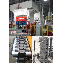 Hydraulic Press Machine 150 Tons