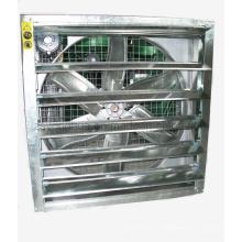 Ventilateur centrifuge de 50 po / ventilateur d'obturation / ventilateur à effet de serre