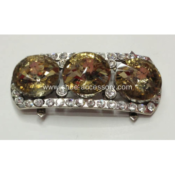 Diamante Buckles for Lady Shoes