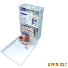 Factory First Aid Emergency Kit (DFFB-023)