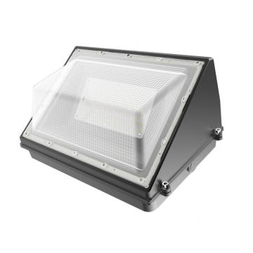 Wallpack extérieur 100W led lumières