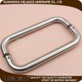 Back to back Poignée de tirage de porte standard fabriquée en Chine 6 ou 8 pouces disponible