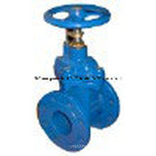 Clear Pole Cuniform Flashboards Gate Valve