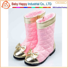 Alibaba autumn&winter funky boots for girls China Supplier