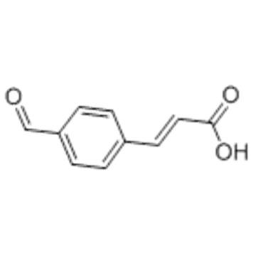 4-Formylcinnamic acid CAS 23359-08-2