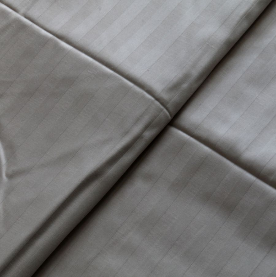 Satin Dyed Hotel Fabric