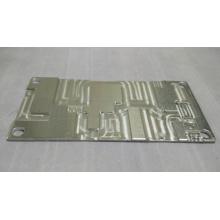 Части CNC подвергая механической обработке