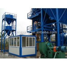 LB Máquina mezcladora de asfalto Intermitente Obligatorio