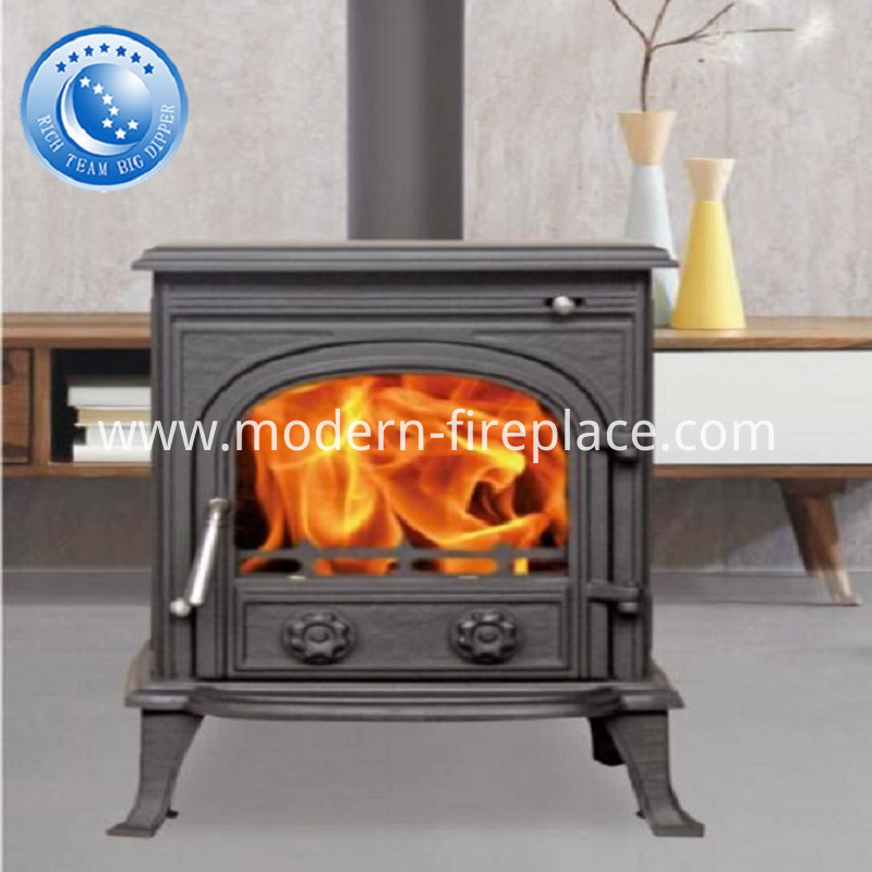 Fireplace Wood Burning Fronts Fires Online
