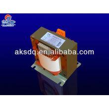 Transformateur de contrôle de machine-outils de la série JBK5