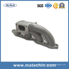 Iron Casting for Turbo Exhaust Manifold