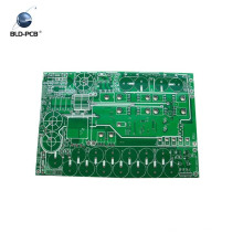 Ebook reader print circuit board