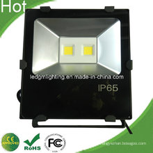3 ans de garantie Bridgelux Chip Meanwell pilote extérieur LED Flood Light 150W LED Flood Light