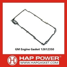 GM Oil Pan Gasket 12612350