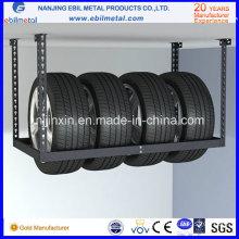 Tyre Rack for Different Sizes Tyres (EBIL-LTHJ)