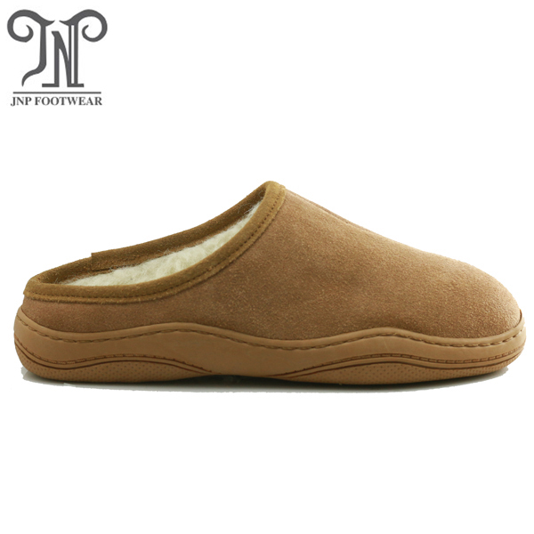 Men's winter slippers