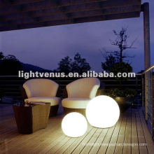 40cm Outdoor Multi-color LED Decoration Ball