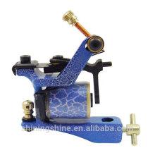 2016 heiße Verkauf blaue Tätowierungmaschine