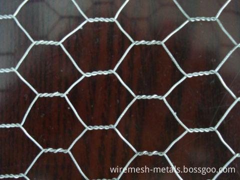 Hexagonal netting (12)