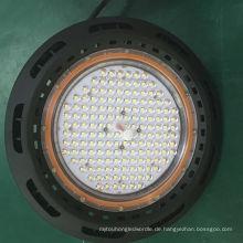 100/150 / 200W LED-Projektorlampe UFO-industrielles hohes Bucht-Licht