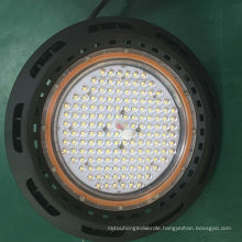 100/150/200W LED Projector Lamp UFO Industrial High Bay Light