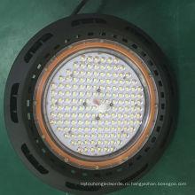 100/150/200W светодиодный проектор Лампа УФО Промышленный высокий свет залива