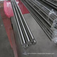 Stainless Steel Round Bar End Mill Carbide Round Bar
