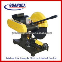 Chapa CE SGS corte máquina 2.2KW