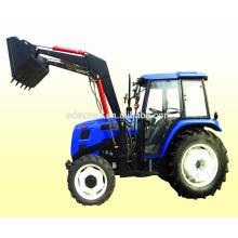 4WD Bauernhof-Rad-Traktor