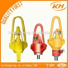 API estándar giratorio de agua para la plataforma de perforación / perforación de pozo de agua giratoria