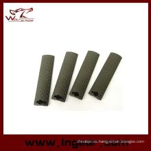 Textura antideslizante carril cubierta Panel Bd EGO carril cubierta cubiertas de goma