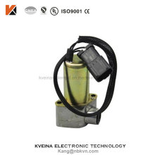 Детали экскаватора PC200-6 S6d102 Соленоидный клапан 702-21-07010