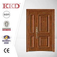 Luxo, uma e meia porta de aço KKD-901B