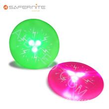 Custom Ultimate Frisbee LED Flying Discs