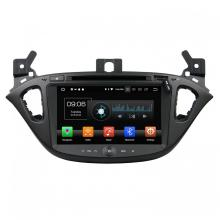 car radio with navigation for CORSA 2015-2016