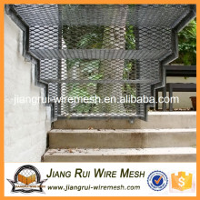 Expanded metal mesh,stainless steel expanded metal mesh