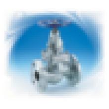High pressure 900LB Flange end Globe valve price