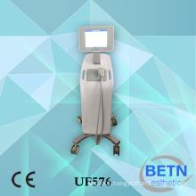 Best Price Liposonic High Intensity Focused Ultrasound Slimming Beauty Machine for Salon