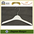 Manufacture Low Price Luxury Plastic Clothes Hanger for T-shirt