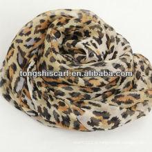 SD319-065 moda lenço de seda guangzhou