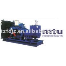 Generador de MTU