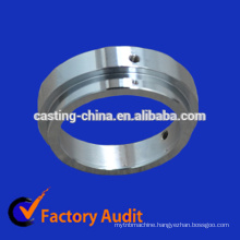High precision CNC agricultural machinery parts